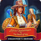 Alicia Quatermain & The Stone of Fate Collector's Edition