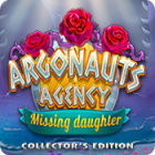 Argonauts Agency: Missing Daughter Collector's Edition