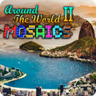 Around the World Mosaics II