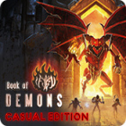Book of Demons: Casual Edition
