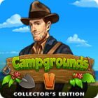 Campgrounds V Collector's Edition