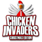 Chicken Invaders 2 Christmas Edition