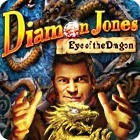 Diamon Jones: Eye of the Dragon