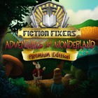 Fiction Fixers: Adventures in Wonderland