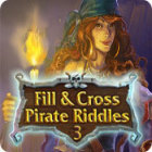Fill and Cross Pirate Riddles 3