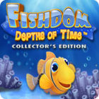 Fishdom: Depths of Time. Collector's Edition