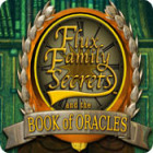 Flux Family Secrets: The Book of Oracles