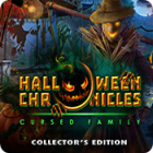 Halloween Chronicles: Cursed Family Collector's Edition
