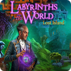 Labyrinths of the World: Lost Island