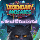 Legendary Mosaics: The Dwarf and the Terrible Cat