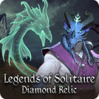 Legends of Solitaire: Diamond Relic