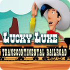 Lucky Luke: Transcontinental Railroad