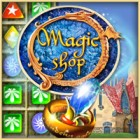 Magic Shop