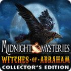 Midnight Mysteries 5: Witches of Abraham Collector's Edition
