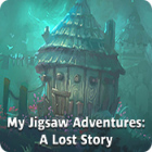 My Jigsaw Adventures: A Lost Story