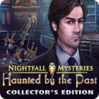 Nightfall Mysteries: Haunted by the Past Collector's Edition