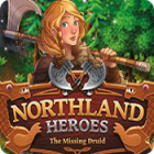 Northland Heroes: The missing druid