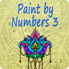 Paint By Numbers 3