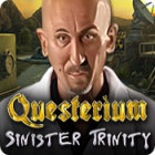 Questerium: Sinister Trinity. Collector's Edition