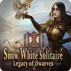 Snow White Solitaire: Legacy of Dwarves