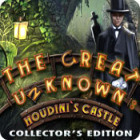 The Great Unknown: Houdini's Castle Collector's Edition