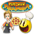 The PAC-MAN Pizza Parlor