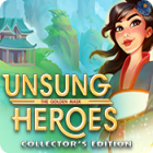 Unsung Heroes: The Golden Mask Collector's Edition