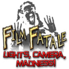 Film Fatale: Lights. Camera. Madness