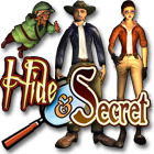 Hide and Secret: Treasures of the Ages
