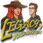Legacy: World Adventure