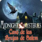 Midnight Mysteries 2: Caso de las Brujas de Salem