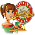 Amelie's Cafe Summer Time