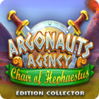 Argonauts Agency. Chair of Hephaestus. Édition collector