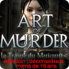Art of Murder 2: La Traque du Marionnettiste