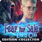 Fear for Sale: Les 13 Clés Edition Collector