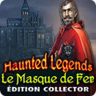 Haunted Legends: Le Masque de Fer Édition Collector