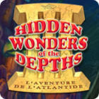 Hidden Wonders of the Depths 3 : L'Aventure de l'Atlantide