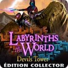 Labyrinths of the World: Devils Tower Édition Collector