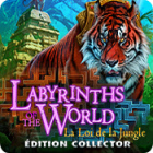 Labyrinths of the World: La Loi de la Jungle Édition Collector