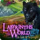 Labyrinths of the World: La Loi de la Jungle