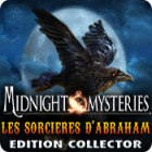 Midnight Mysteries: Les Sorcières d'Abraham Edition Collector