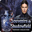 Mystery Trackers: Souvenirs de Shadowfield Édition Collector