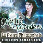 Mythic Wonders: La Pierre Philosophale Edition Collector