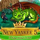 New Yankee in King Arthur's Court 5
