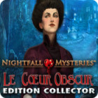 Nightfall Mysteries: Le Cœur Obscur Edition Collector