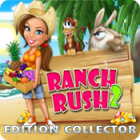 Ranch Rush 2 Edition Collector