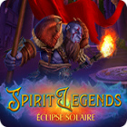 Spirit Legends: Éclipse Solaire