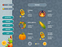 Picross de Thanksgiving
