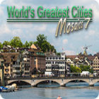 World's Greatest Cities Mosaics 7